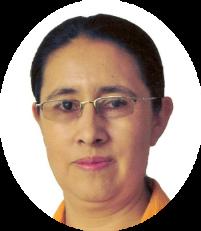 Mgtr. Aída Quintanilla