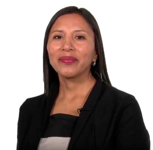 Mgtr. Rosalía Inga